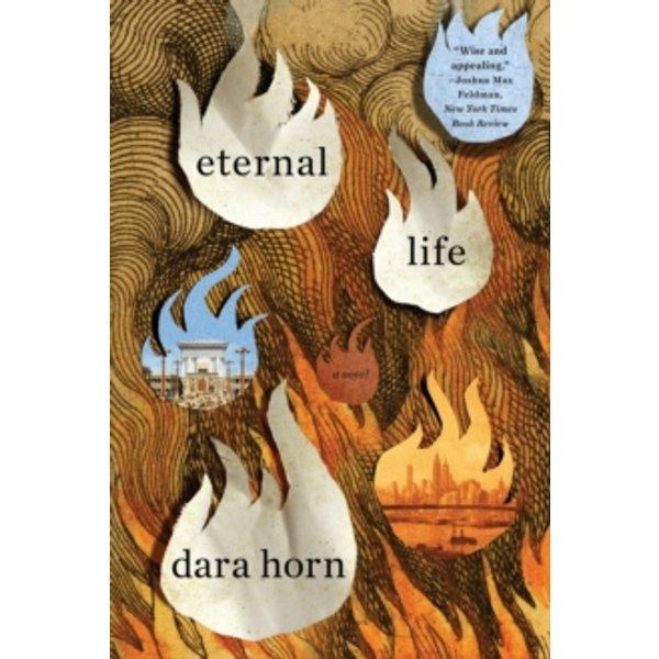 Horn, Dara: Eternal Life