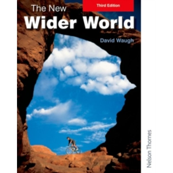 The New Wider World by David Waugh (Paperback, 2009)