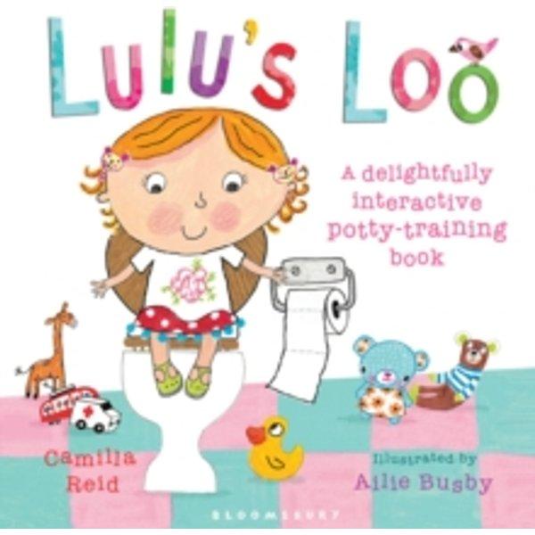 Reid,C.:Lulu's Loo