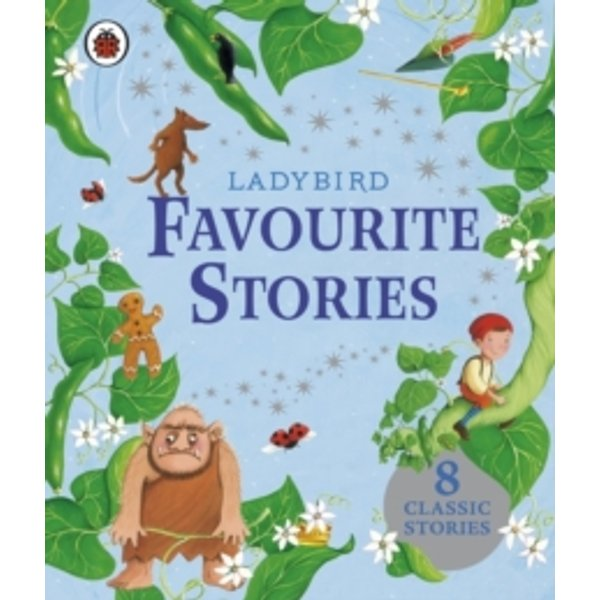 Ladybird favourite stories for boys - Mandy Archer