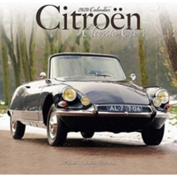 Citroën Classic Cars - Oldtimer von Citroën 2020