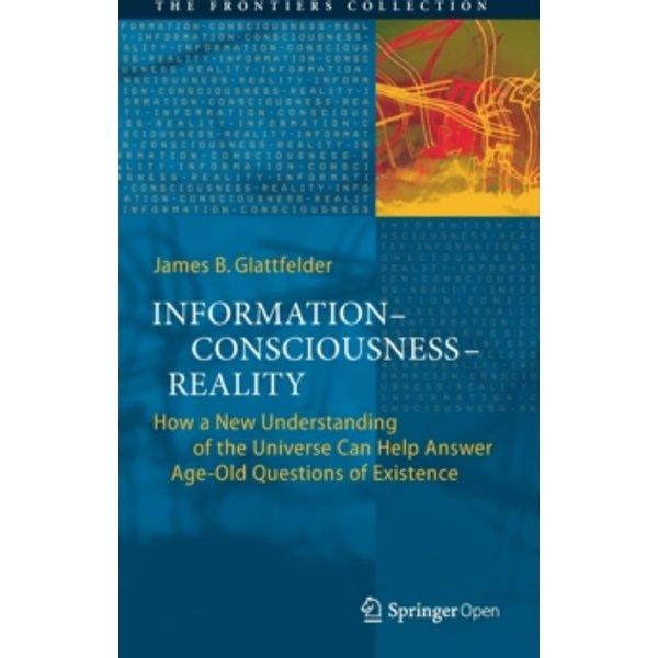 Glattfelder, James B.: Information-Consciousness-Reality