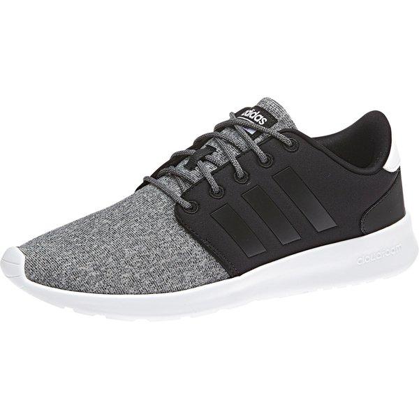 adidas CF QT Racer W Sneaker Damen schwarz (B43764)