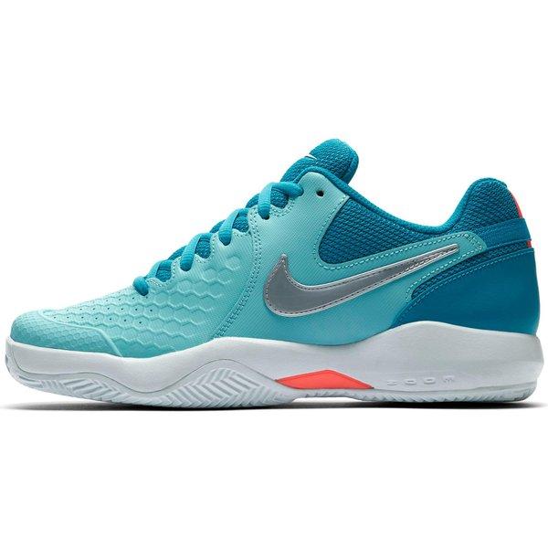 Nike WMNS AIR ZOOM RESISTANCE CLY Tennisschuhe Damen