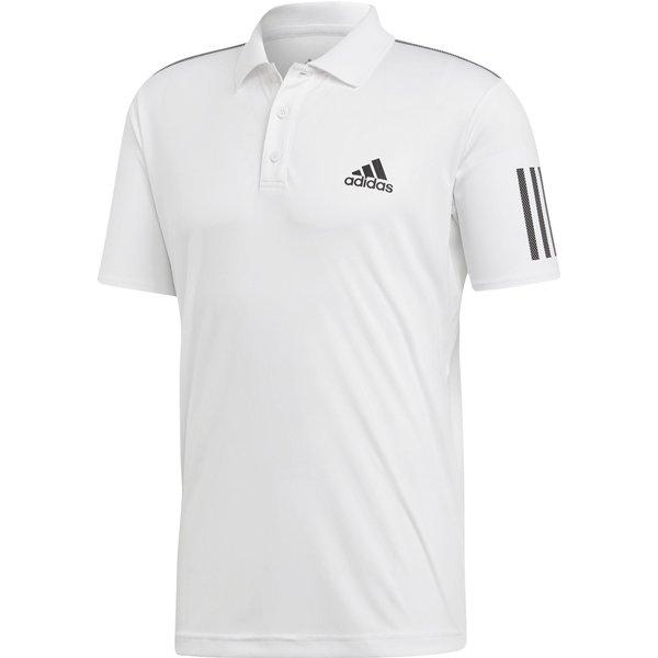 adidas Club 3-Stripes Polo Men (DU0849)