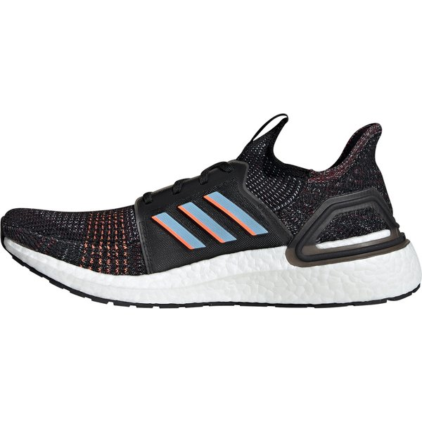 adidas Ultraboost 19 Trainer - Black - Size - 6.5