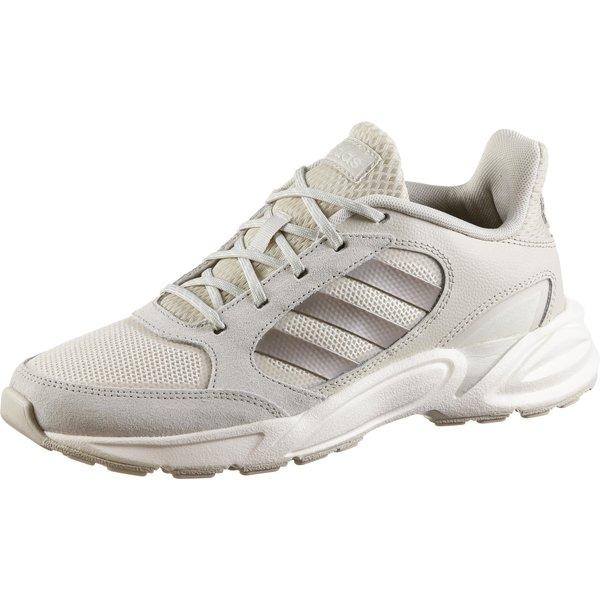 adidas Damen Sneaker 90s Valasion, creme, 39 1/3