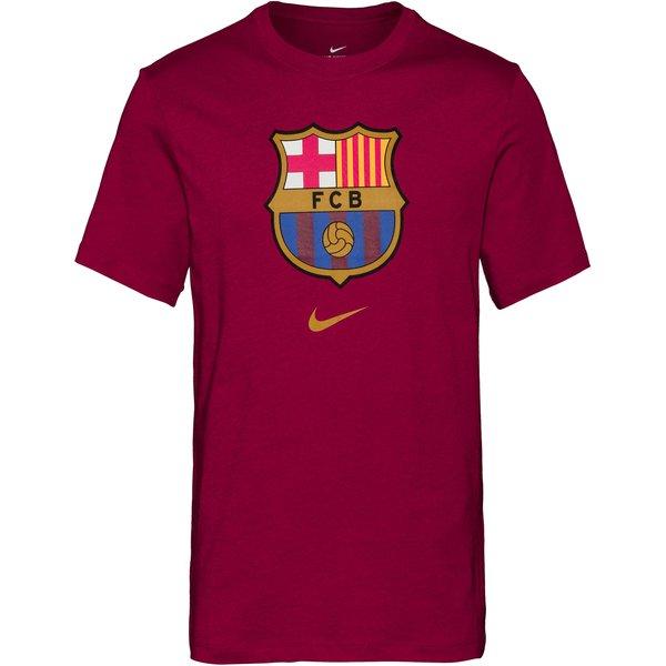 Nike FC Barcelona Evergreen Tee - Unisex (XL,M,S,L)