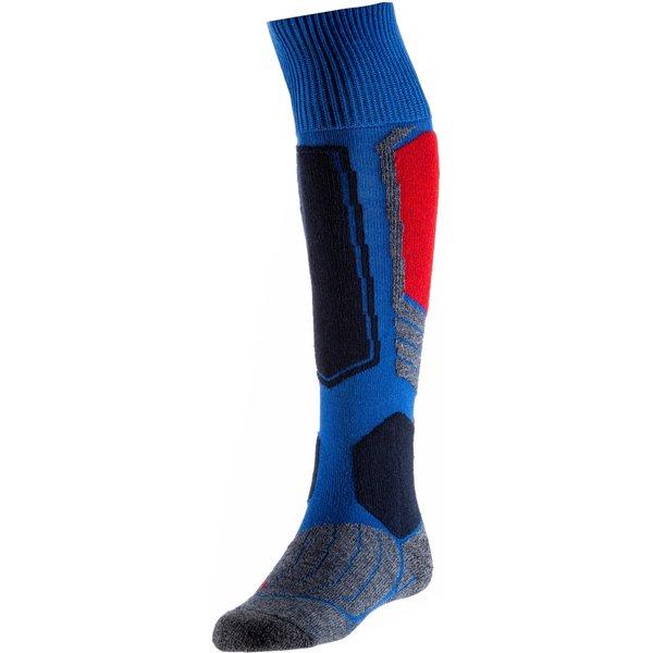 SK1 Men Skiing Knee-high Socks (16506)