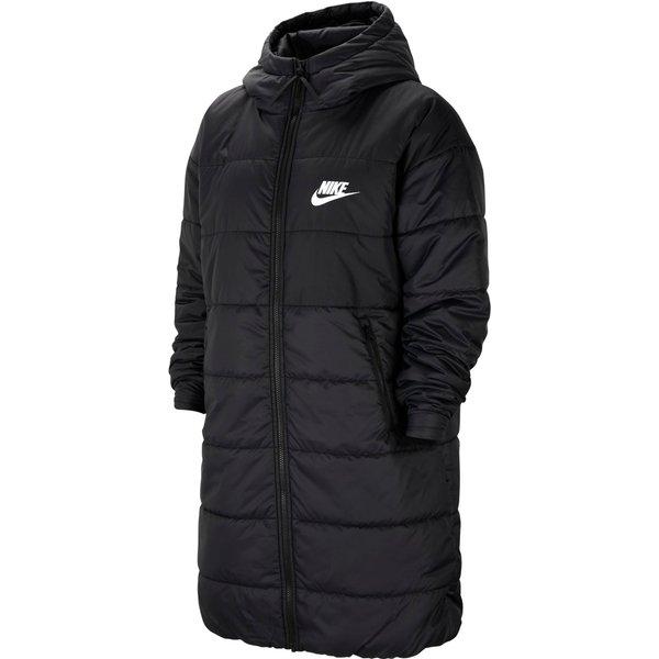 Nike Sportswear Synthetic-Fill Women's Parka - Black