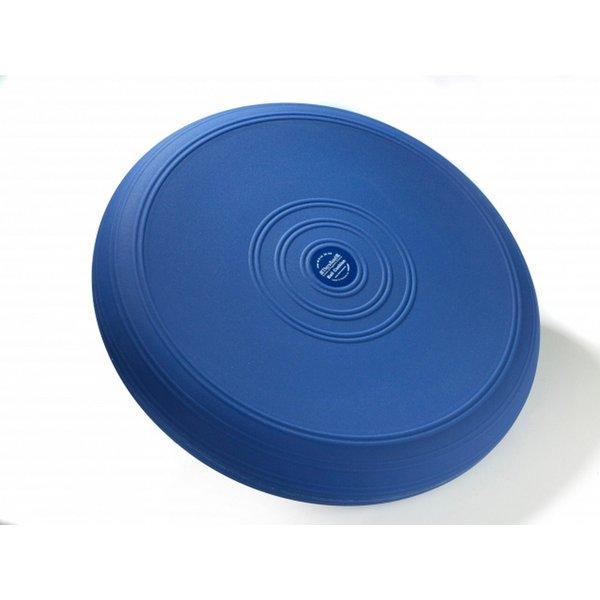 "Togu® Dynair® Ballkissen® Senso® ""33 cm"", Blau"