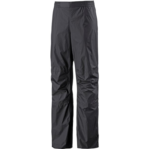 VAUDE Herren Rad-Regenhose Drop Pants II Long Size