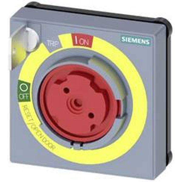 Zylinderschloss Siemens 8UD19000NC05