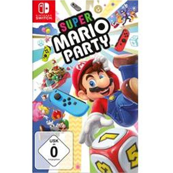 Super Mario Party, Nintendo Switch-Spiel (2524640)