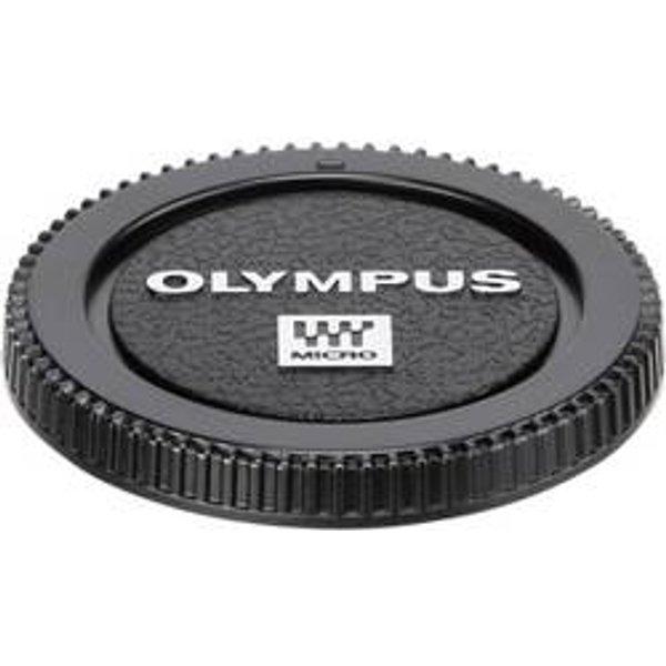 Olympus BC-2 Gehäusekappe