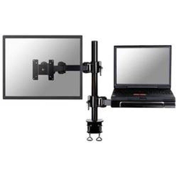 Support de table pour écran NewStar FPMA-D960NOTEBOOK FPMA-D960NOTEBOOK 1 voie 25,4 cm (10) - 68,6 cm (27) 1 pc(s)