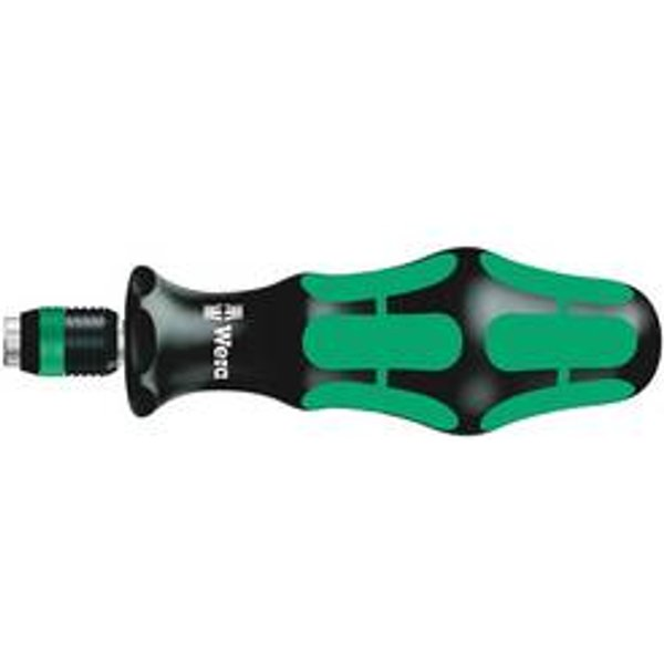 Wera 816 R Bits-Handhalter mit Rapidaptor 5051462001