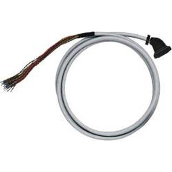 API - Câble de raccordement Weidmüller PAC-UNIV-HE20-F-7M 7789100070 60 V 1 pc(s)