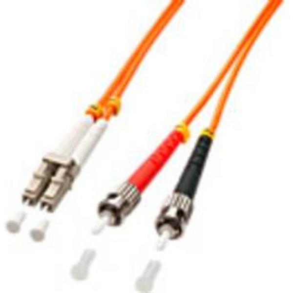 Câble de raccordement fibre optique LINDY 46491