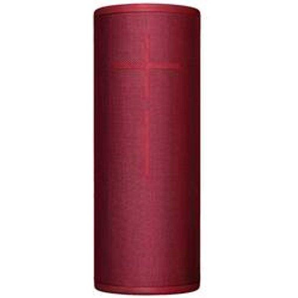 Enceinte Bluetooth portable Ultimate Ears MegaBoom 3 Rouge
