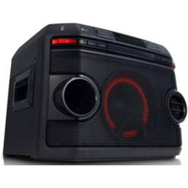 LG »OL45« Lautsprecher (Bluetooth) (OL45.DEUSLLK)