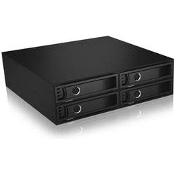 Rack encastrable pour disque dur 3,5 ICY BOX (2112681)