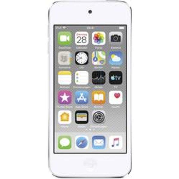 APPLE iPod touch (2019) - Lecteur MP3 (32 GB, Argent)