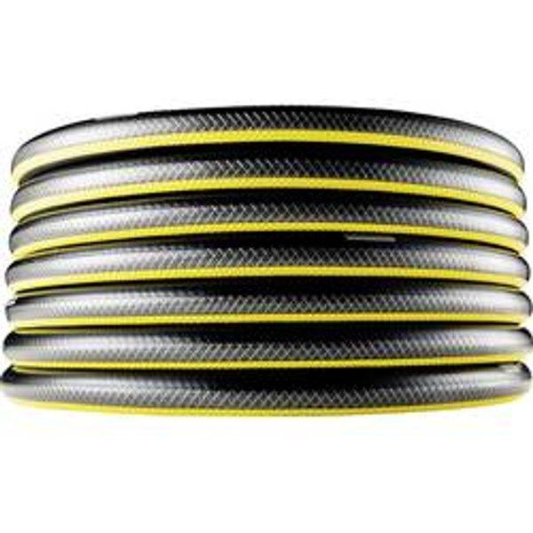 Kärcher 2.645-318.0 Schwarz, Gelb Gartenschlauch