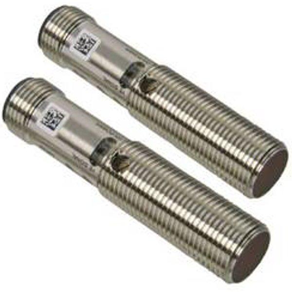 Pepperl & Fuchs Lichtschranke OBE6000-12GM40-SE4-V1 257814 10 - 30 V/DC 1St