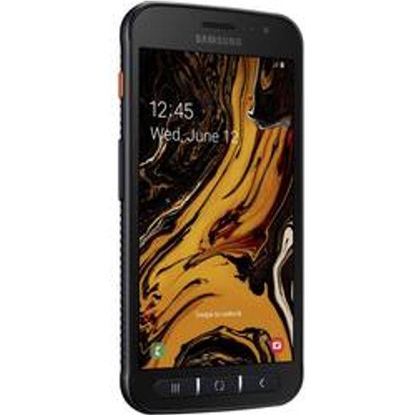 Samsung galaxy xcover 4s - double sim - 32go, 3go ram - noir