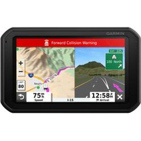 Garmin Camper 785 EU Mt-D GPS noir Auto (010-02228-10)