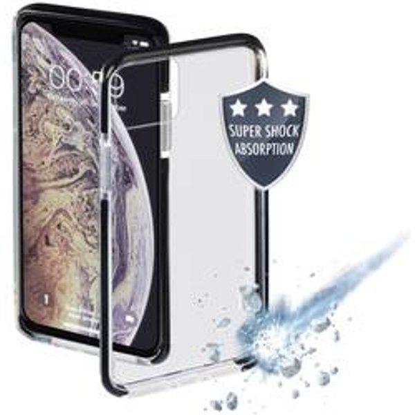 Hama Protector Backcover iPhone 11 Pro Max Schwarz