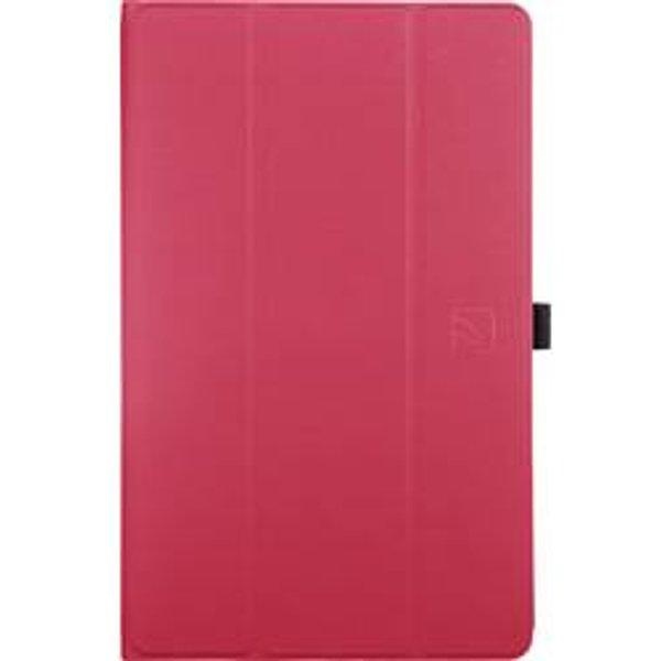 Etui BookCase Tucano Gala 60641 Samsung Galaxy Tab A 10.1 (2019) rouge 1 pc(s)