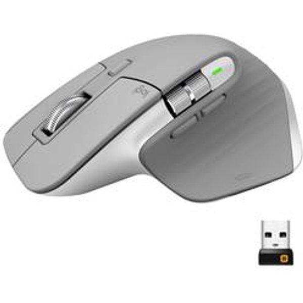 Logitech MX Master 3 fortschrittliche kabellose Maus