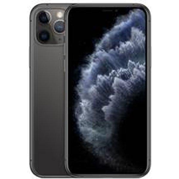 iPhone Apple APPLE IPHONE 11 PRO 64GO SPACE GREY