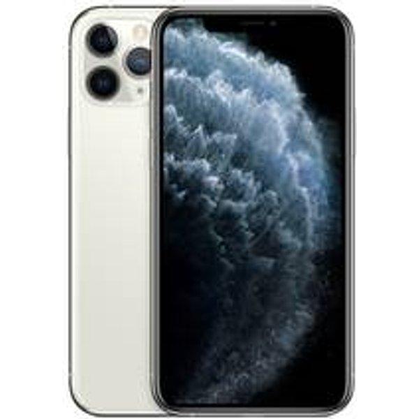 iPhone Apple APPLE IPHONE 11 PRO 256GO SILVER