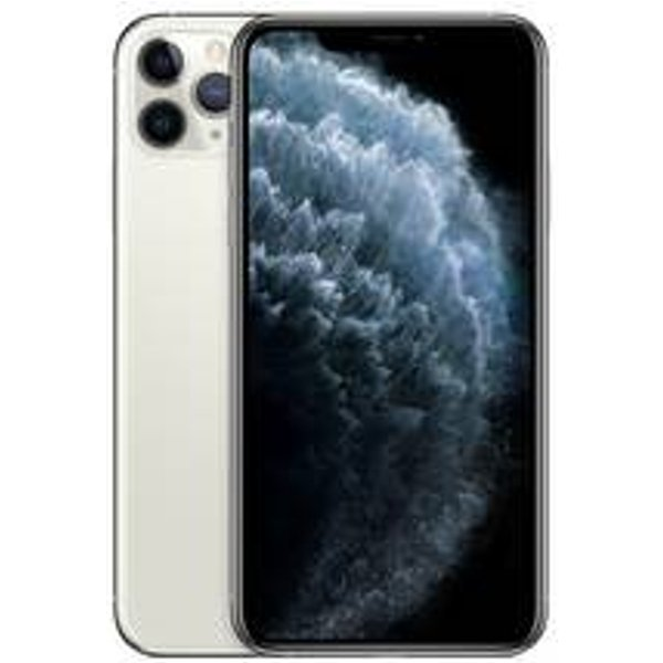iPhone Apple APPLE IPHONE 11 PRO MAX 64GO SILVER