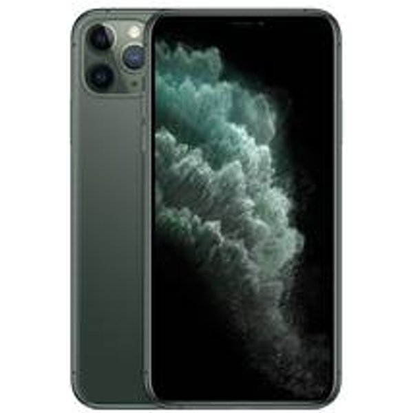 iPhone Apple APPLE IPHONE 11 PRO MAX 512GO SILVER