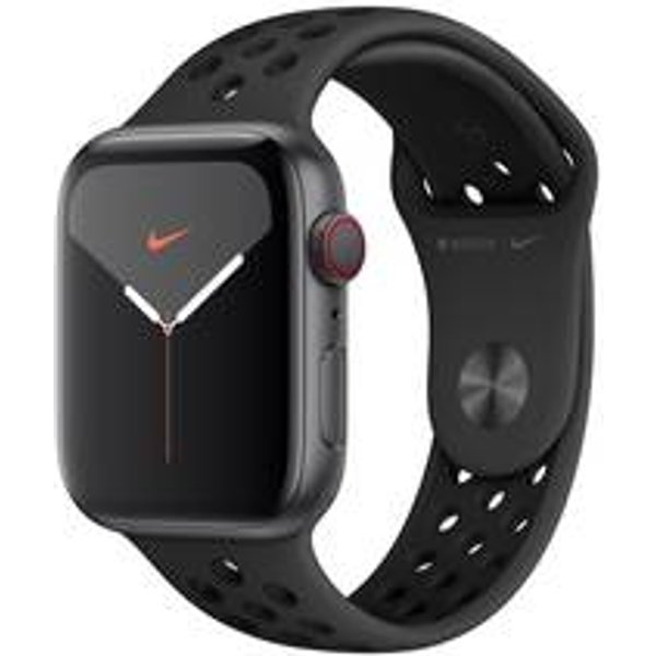 Apple Watch Nike Series 5 (GPS + Cellular) - 44 mm