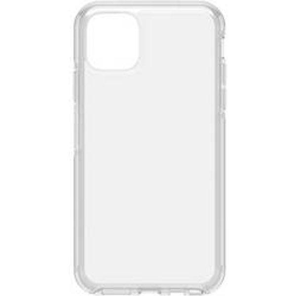 Otterbox Symmetry Backcover Apple iPhone 11 Pro Max Transparent
