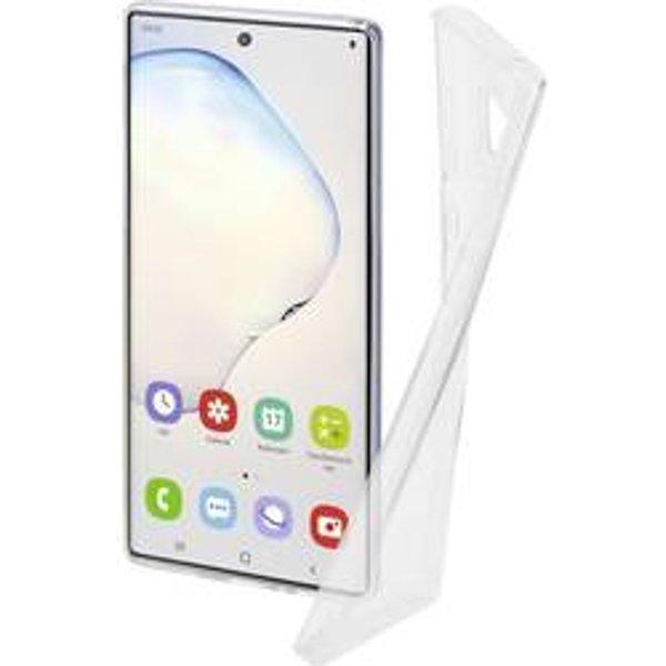 Coque Hama Crystal Clear Galaxy Note 10+