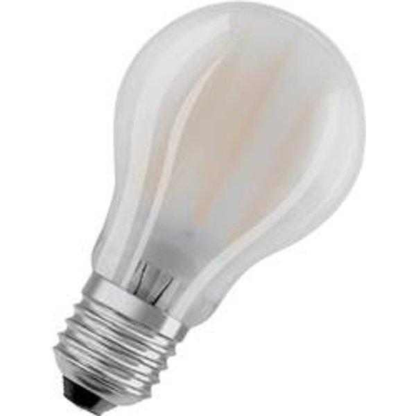 OSRAM LED bulb E27 10W 6,500K 1,521 lumens