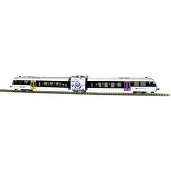 Automotrice HAG Modellbahnen AG 34005-21 courant continu DC H0