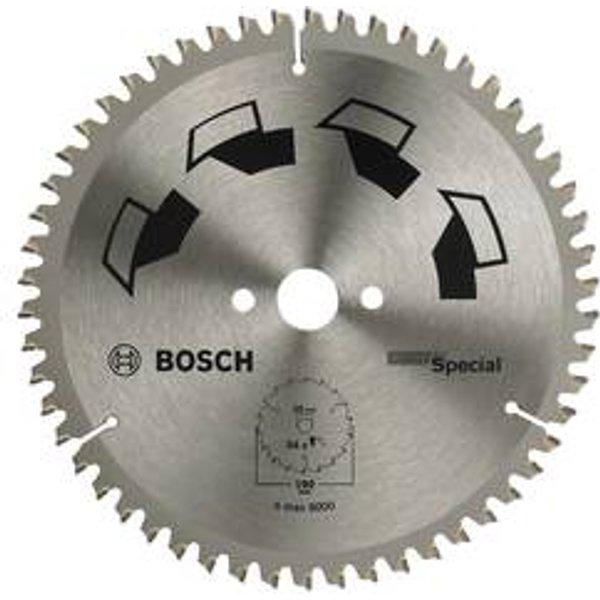 Lame de scie circulaire spécial Bosch 2609256891 190 mm