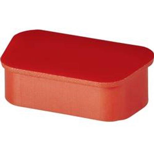 FCI D-SUB D-SUB Schutzkappe Rot 1 St. (70524CLF)