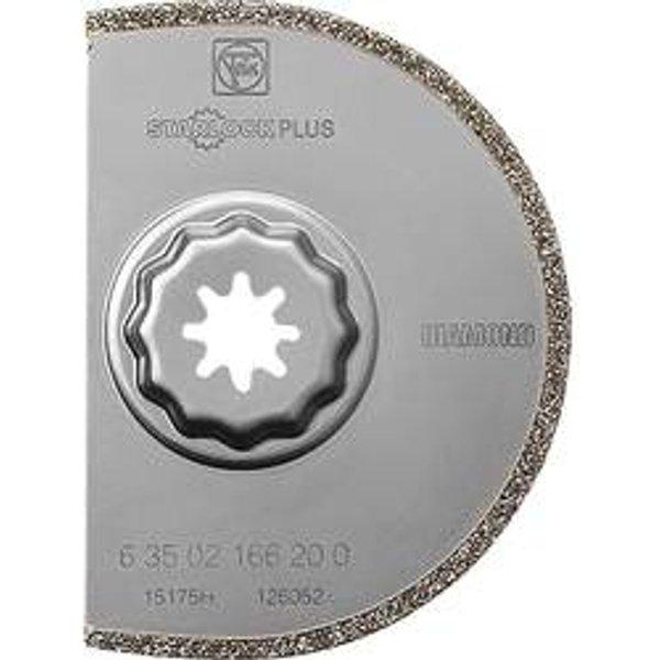 FEIN Lame de scie à segment diamanté SLP, 90 mm