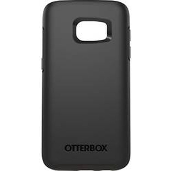Otterbox Symmetry Housse Outdoor Galaxy S7 noir