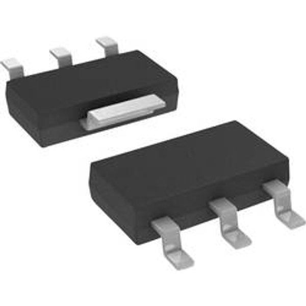 Infineon Technologies IRLL2705PBF MOSFET 1 N-Kanal 1W SOT-223