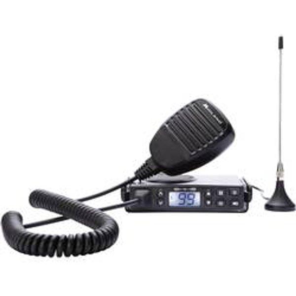 Midland GB1-R Mobil-PMR446 C1198.02 PMR-Funkgerät