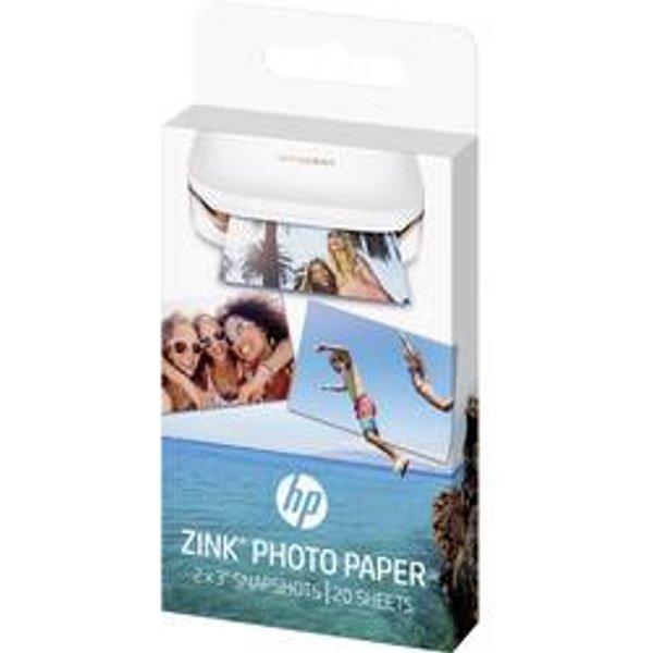 ZINK Sticky-Backed Photo Paper